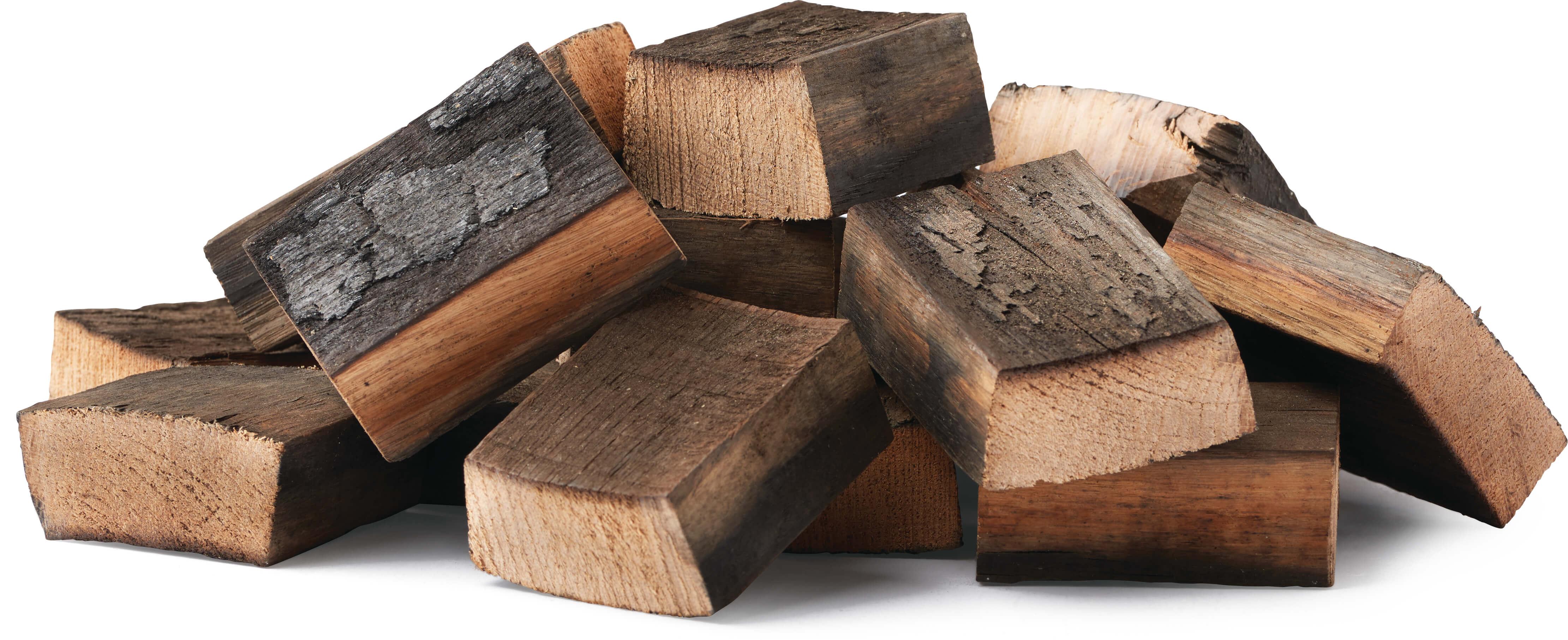 Brandy Barrel Chunks